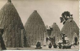 Cases Mousgoum (002319) - Kamerun