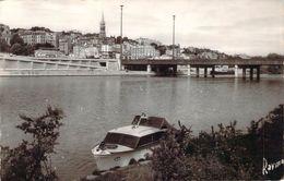 Cpsm Format Cpa  Boulogne-St-Cloud Le Pont Sur La Seine  F1765 - Boulogne Billancourt