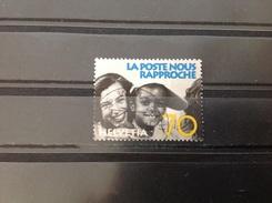 Zwitserland / Suisse - De Post (70) 1997 - Zwitserland