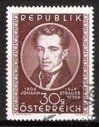 AUSTRIA-Yv. 778-Mi. 942-N-11826 - 1945-.... 2ème République