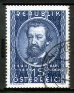 AUSTRIA-Yv. 783-Mi. 947-N-11830 - 1945-.... 2nd Republic