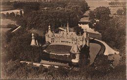 ! 1939 Belgium, Belgien, Belgique, Adel, Royalty, Beernem, Chateau De Bulscamp - Beernem