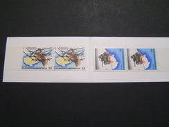 GREECE 1984 Invasion Of Cyprus Booklet.. - Carnets