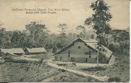 Mcleary Memorial Church, Elat (002320) - Kamerun