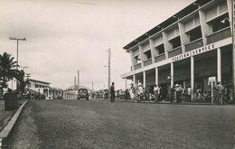 Yaoundé - Le Centre Commercial (002321) - Kamerun