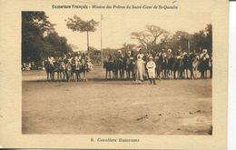 Cavaliers Bamoums (002323) - Kamerun