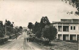 Nkongsamba - Avenue De La Région (002325) - Kamerun