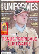 UNIFORMES N° 273 - Riviste & Giornali