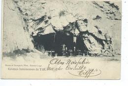 Tilff Grottes Lumineuses - Esneux