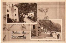 Vicenza - Saluti Da Barcarola - Vedutine - - Vicenza