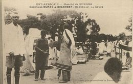 Marché De Bukoba (002329) - Tansania