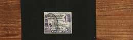 NIGERIA - QEII - 1953 - SG 80 - £1 USED - Nigeria (1961-...)