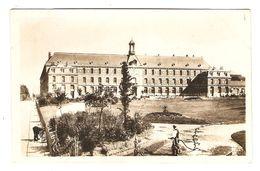 59 - CAMBRAI LE COLLEGE JARDINIER - REAL PHOTO CAP N° 28 - NON CIRCULÉE - 2 Scans - Cambrai