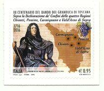 2016 - Italia 3779 Bando Del Chianti^ - Vini E Alcolici