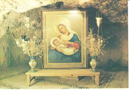 Israel - Bethleem - La Grotte De Lait - Milk Grotto - Israel
