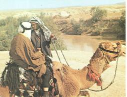 Israel - Jordan River - Israel