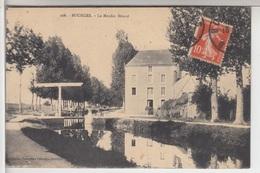 18 - BOURGES -  Le Moulin Bâtard Animé - Bourges