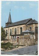 54 - Mexy      L'Eglise - France
