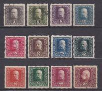 1914, Bosnia And Herzegovina -MH*, Used - Bosnia And Herzegovina
