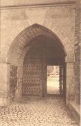 Château De Gaesbeek-lez-Bruxelles - Vue D'ensemble Prise De La Route De Lennick-St-Quentin - Lennik