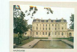 Carte -    Mazingarbe -  L 'hôtel De Ville               AX939 - Francia