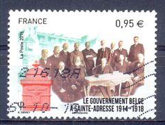 FRANKRIJK    (CWEU 003) - France