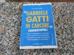 Repubblica Di San Marino - Gatti In Carcere - Libri, Riviste, Fumetti