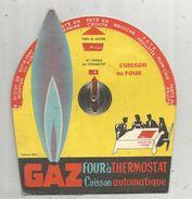 Publicité à Systéme , Cuisine Au GAZ , Illustrateur: J. Lemaire, Frais Fr : 2.25 E - Advertising