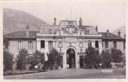 La Tronche Hopital Civil - La Tronche