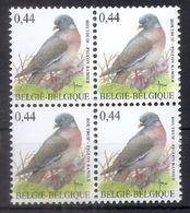 BELGIE * Buzin * Nr 3390 * Postfris Xx * DOF FLUOR  PAPIER - 1985-.. Vögel (Buzin)