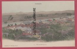 VIET-NAM---TONKIN--MONCAY-( 2 )----Précurseur--colorisée - Vietnam