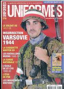 UNIFORMES N° 276 - Riviste & Giornali