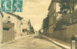 (88) EPINAL : Rue De La Préfecture - Epinal
