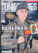 UNIFORMES N° 269 - Riviste & Giornali