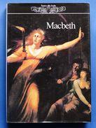 Musica - Libretto Opera Macbeth - Giuseppe Verdi - Teatro Alla Scala 1997-98 - Non Classificati