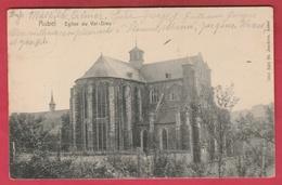 Aubel - Abbaye Cistercienne Du Val Dieu - Eglise - 1907 ( Voir Verso ) - Aubel