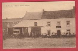 Saint-Severin - Maison Lomba Pacquet ( Voir Verso ) - Nandrin