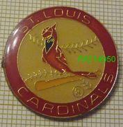 BASEBALL  ST LOUIS CARDINALS - Baseball