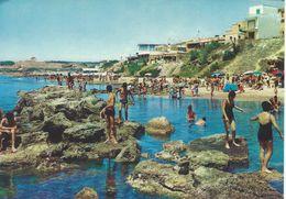 Castelvetrano - Marinella Selinunte Calandrino Beach.    Italy.  # 07377 - Italy