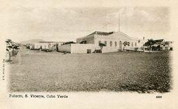 CAP VERT - Cape Verde