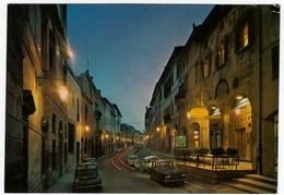 CONEGLIANO - VIA XX SETTEMBRE - ALBERGO CANON D'ORO - TREVISO - Treviso