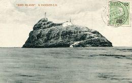 CAP VERT - Cap Vert