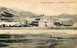 CAP VERT(STATION TELEGRAPHIQUE) - Cap Vert