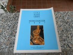 Catalogo Casa D'Aste Czerny 1997 - Catalogues