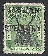 Labuan, 2 C. 1900, Sc # 74, Mi # 93, MH, Specimen. - North Borneo (...-1963)