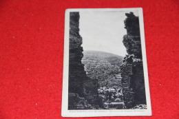 Isola Del Cantone Frazione Montessoro Genova Veduta Dai Ruderi 1929 Ed. Molfino - Genova