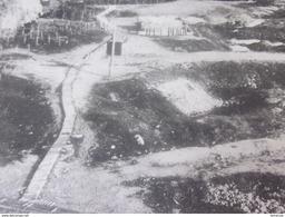 WW1 VERDUN FORT DE DOUAUMONT CPA Thème Militaria>Grande Guerre 1914-18 Ruine-Combat-Bombardement Allemand - War 1914-18