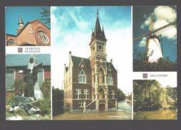 Ruiselede - Gemeente Ruiselede - Molendorp - Multivues - Ruiselede