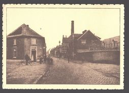 Rotselaar - Inkom Van De Gemeente - Heruitgave Beatrijsgezelschap Rotselaar - Foto 1931 - Nieuwstaat - Rotselaar