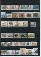 1983 Jugoslavia, Tutte Serie Complete Nuove (**) - Jugoslavia